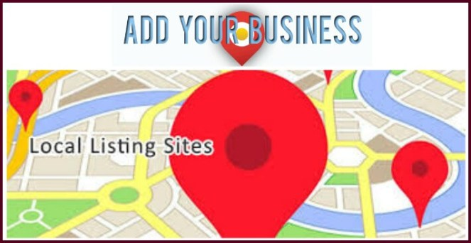 Local USA Business Listing Sites